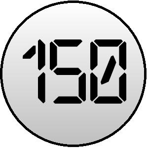 Webprofil-Score 150