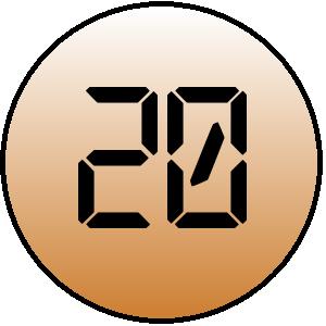 Webprofil-Score 20