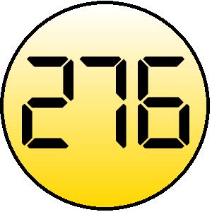 Webprofil-Score 276