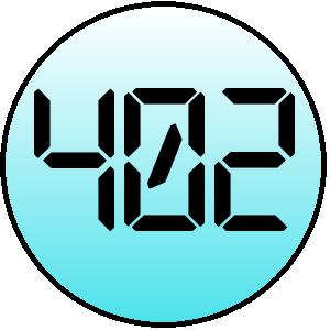 Webprofil-Score 402