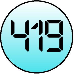 Webprofil-Score 419