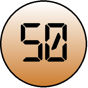 Webprofil-Score 50
