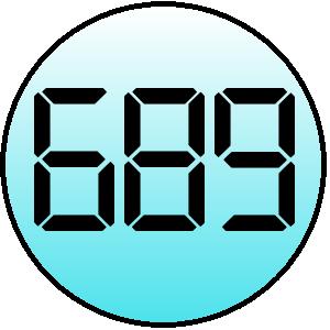 Webprofil-Score 689