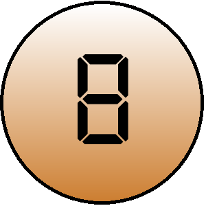 Webprofil-Score 8