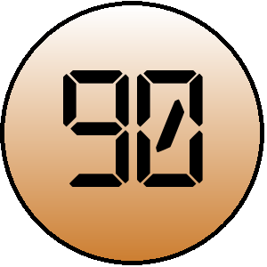 Webprofil-Score 90